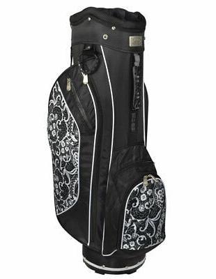 Hot-Z Golf Ladies 2017 2.5 Cart Bag