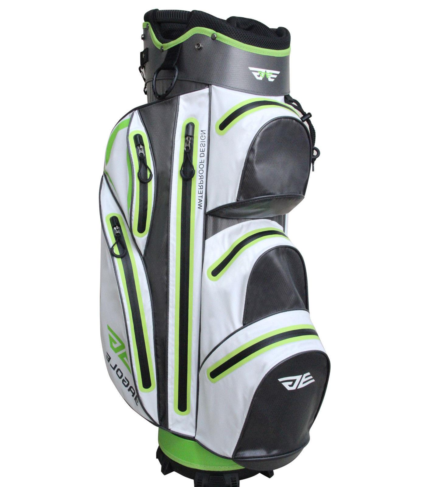 Eagole 5 Lbs, Pockets LENGTH Golf CART