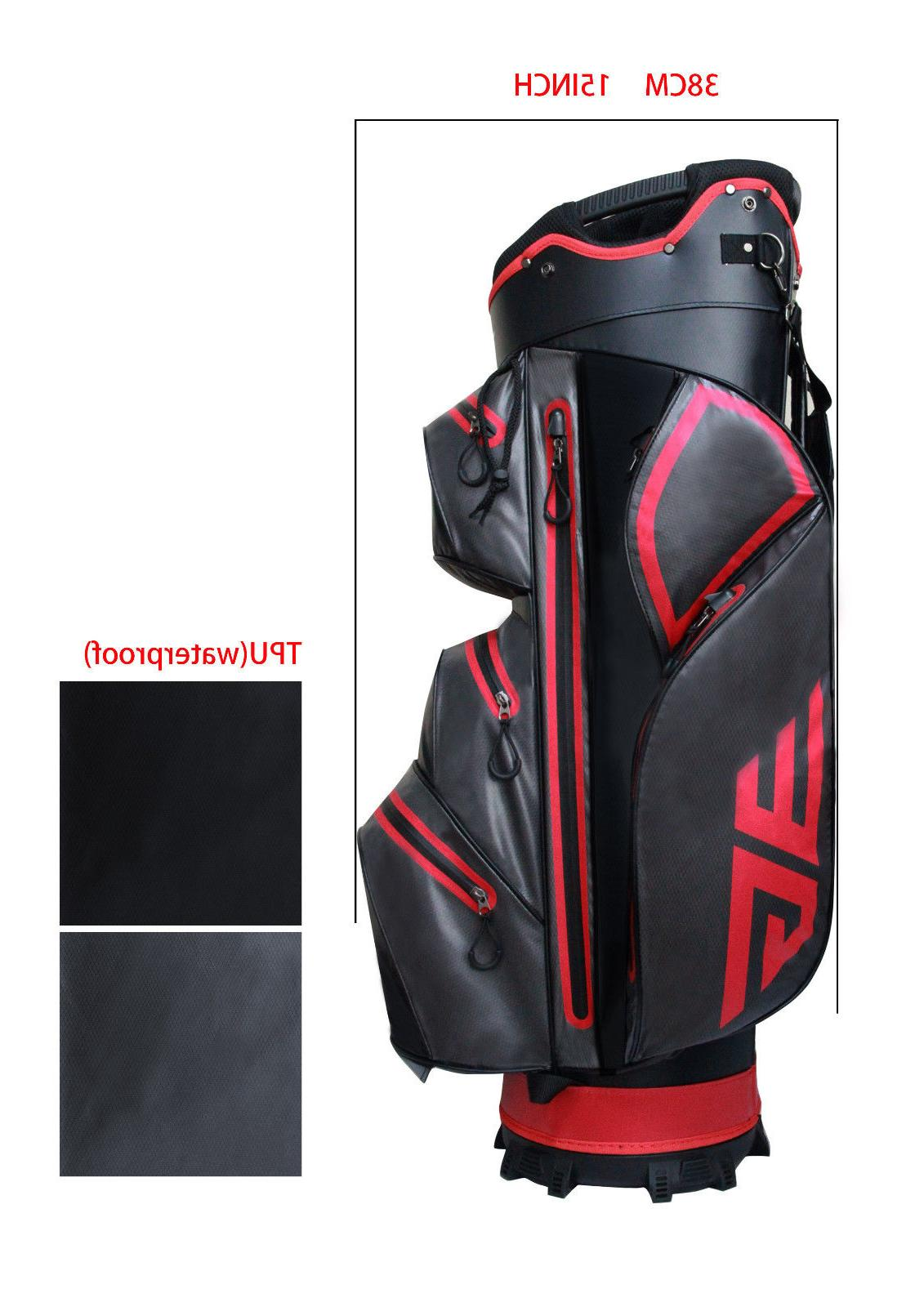 Eagole 5 Lbs, Pockets LENGTH PROOF Golf