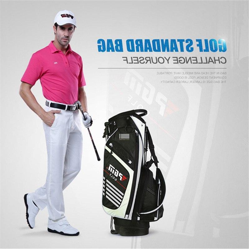 PGM 90*28CM Portable <font><b>Golf</b></font> Stand <font><b