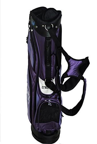 Sephlin - Velvet Golf Bag