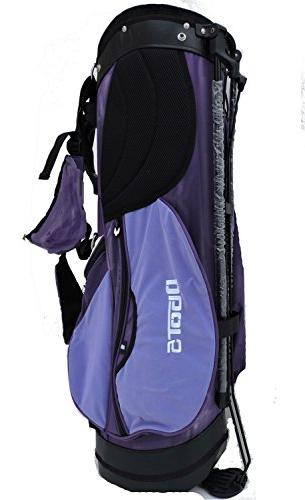 Sephlin Womens Golf Bag