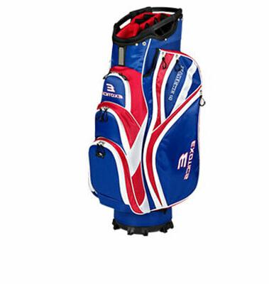 Tour Edge Male Exotics Xtreme4 Cart Bag (Men's, Exotics Extr