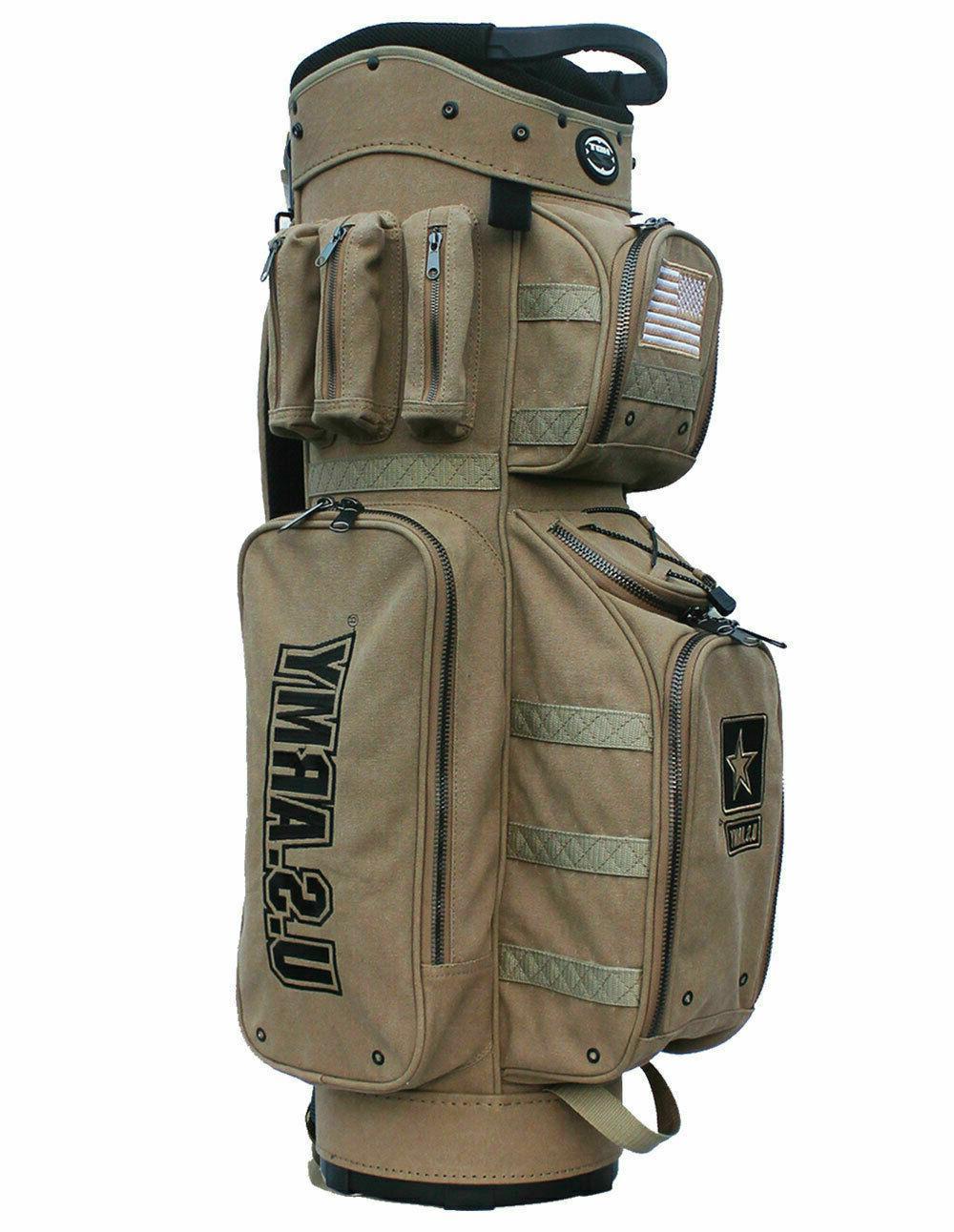 active duty cart bag army