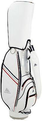 caddy bag Women's Triangle caddy bag AWU44