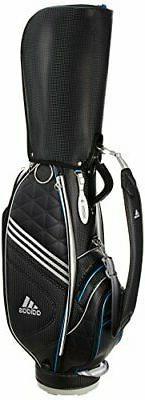 caddy bag Women's Triangle caddy bag AWU44 M72102 black