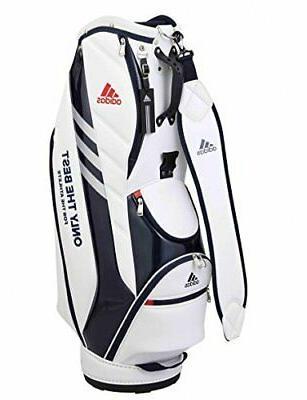 adidas golf golf bag slim size caddy