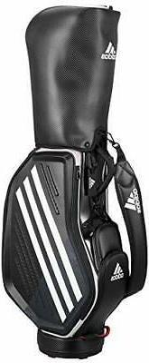 adidas tour mold design bag guw08 black