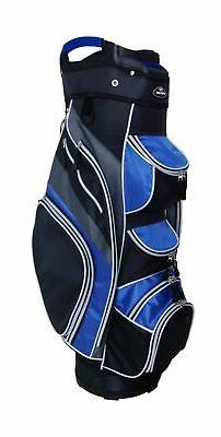 Precise Arranger Premium 14-Way Full Length Dividers Golf Ca