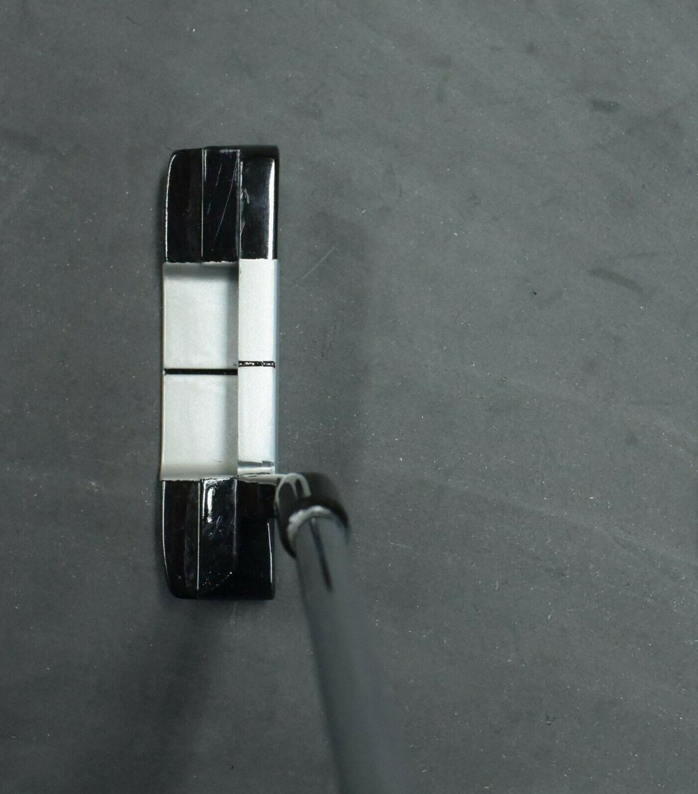 Australian Prosimmon X-2 Putter - RH,