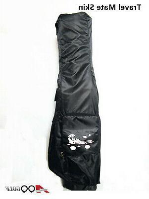 bag hard case cover travel mate skin