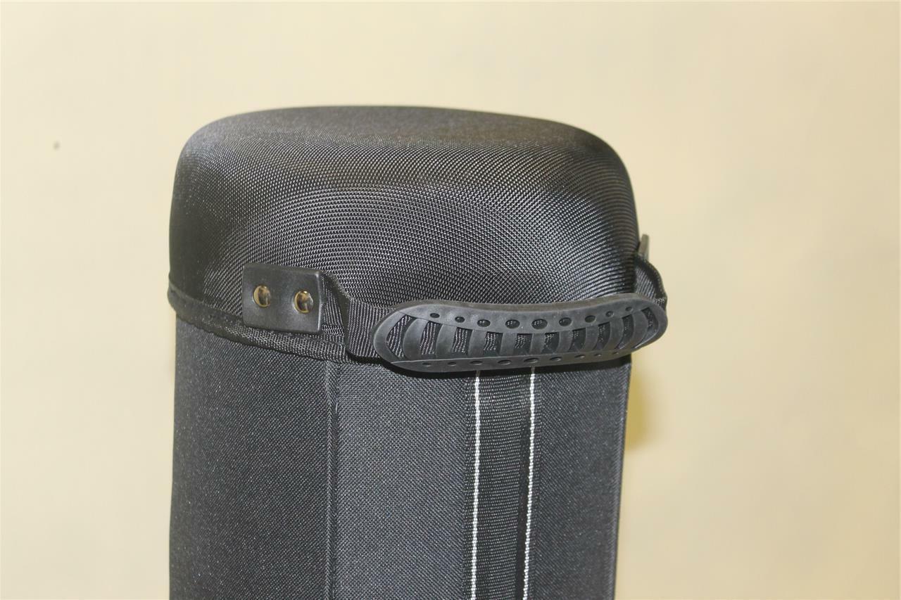 A99Golf Bag III On Travel Lock
