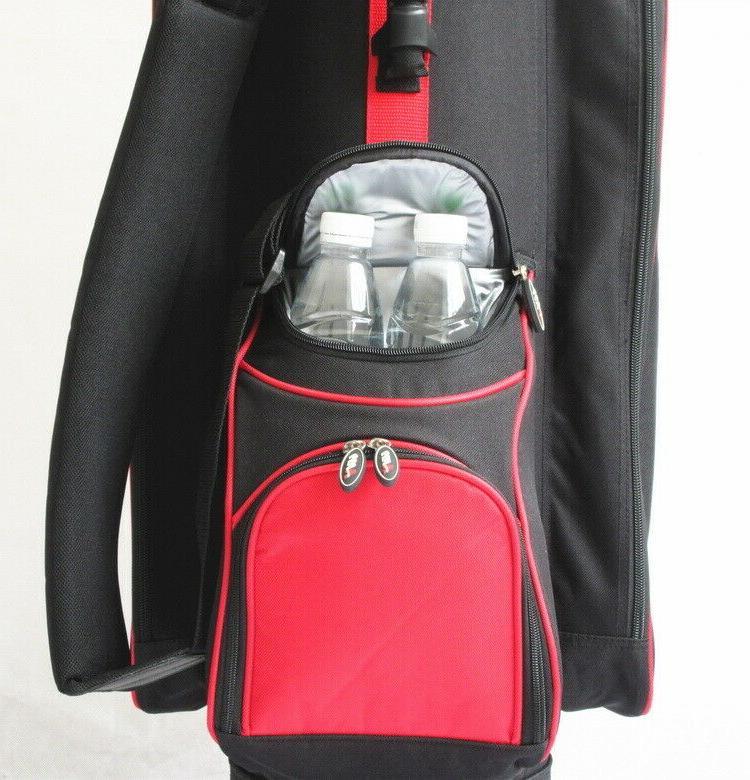A99Golf Travel III Hybrid Travel Cover wheel Lock & Skin