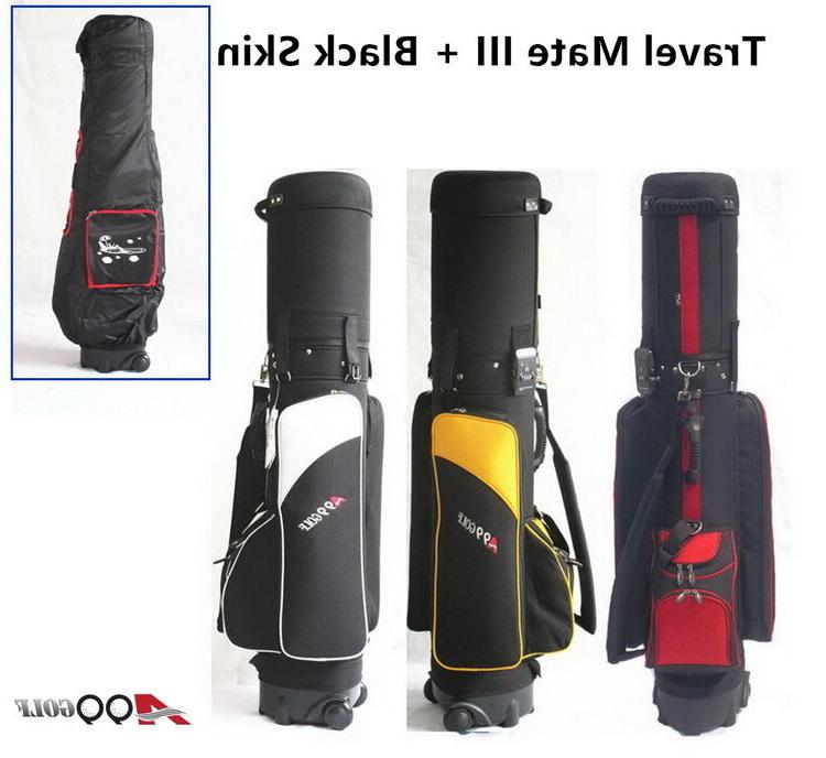 bag travel mate iii w hybrid carry