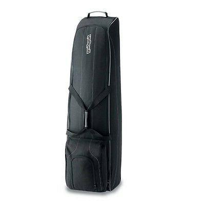 NEW BAGBOY T460 GOLF BAG TRAVEL CASE WITH WHEELS!!! BAG BOY
