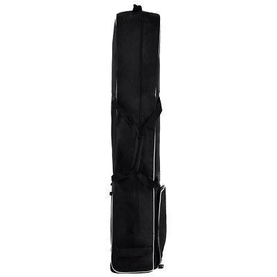 Black Golf Bag Lightweight