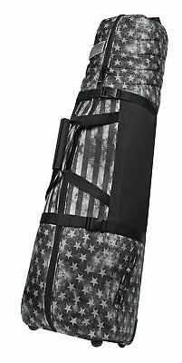 OGIO BLACK OPS SAVAGE GOLF TRAVEL BAG COVER MENS - NEW