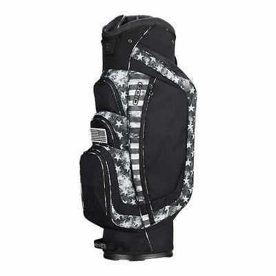 Cart Bag, Management,