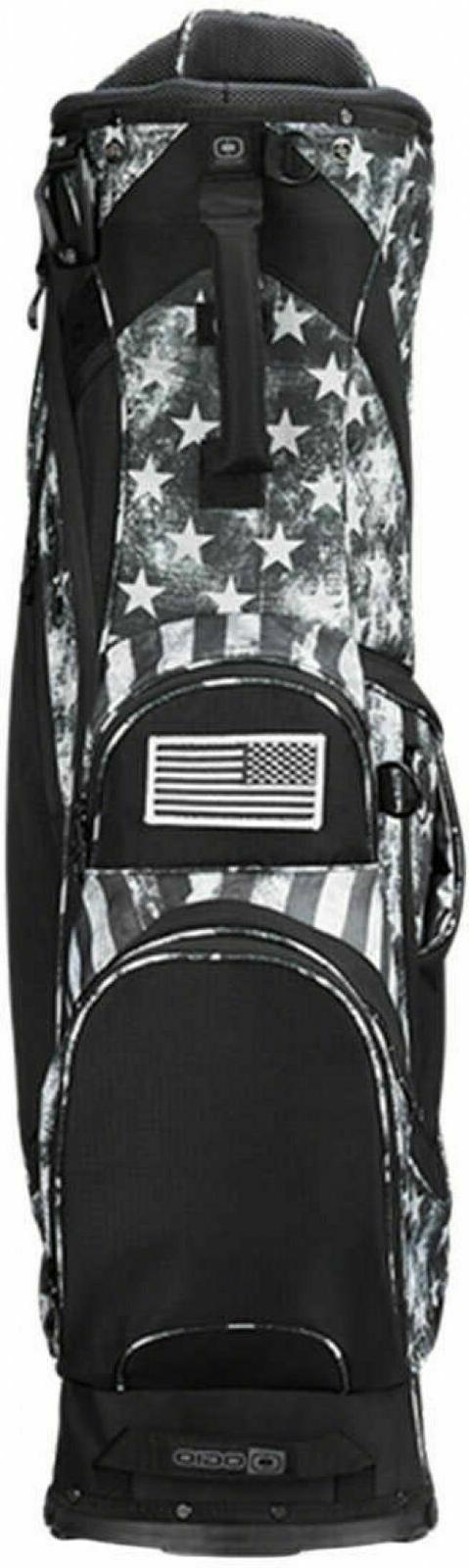 OGIO International Ops Stand Bag, Black