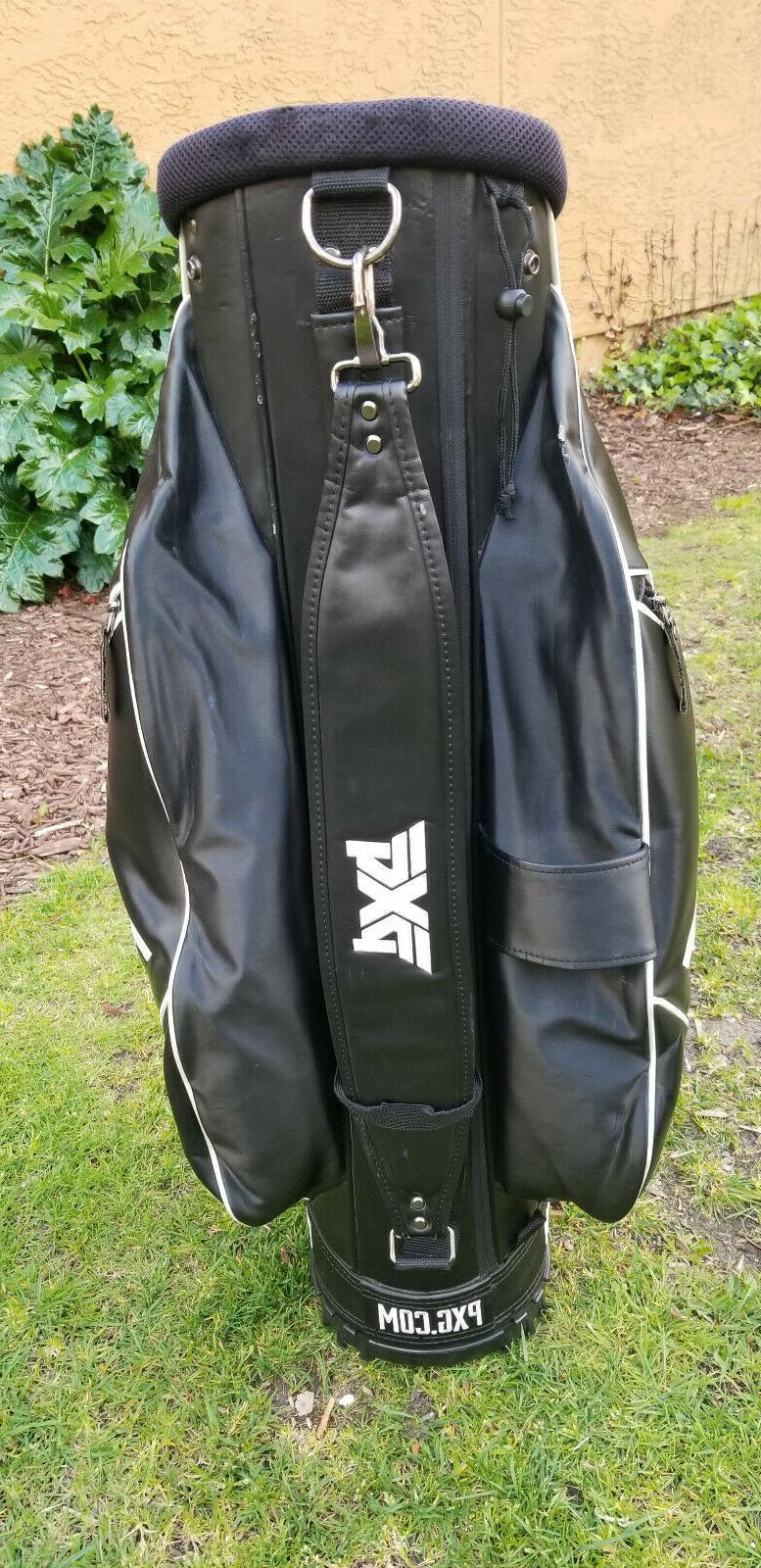PXG Bag slots