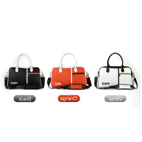 PGM Brand Golf Bag Golf Clothes Bag Shoes Package Box-shaped