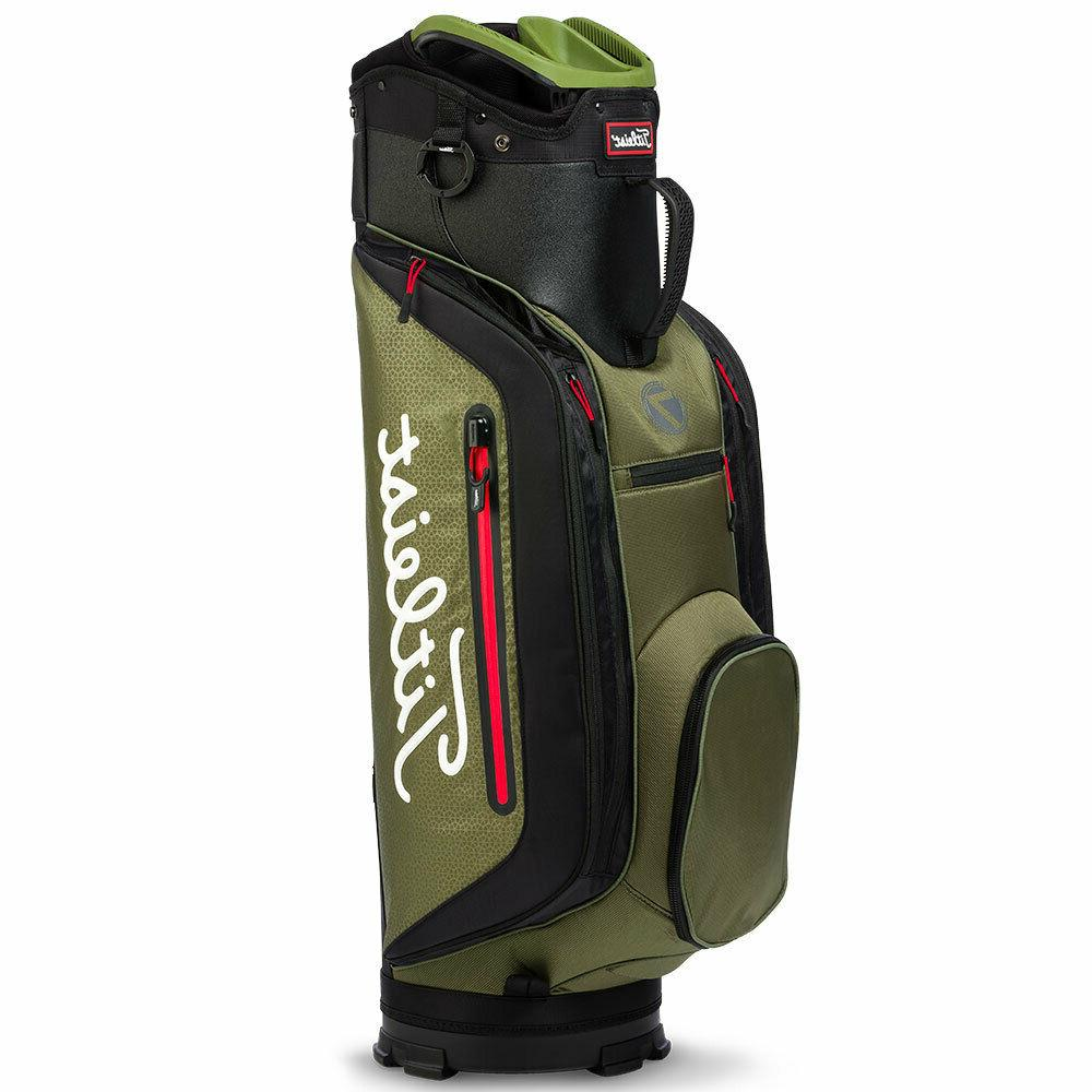 Brand New Club Golf Bag Color