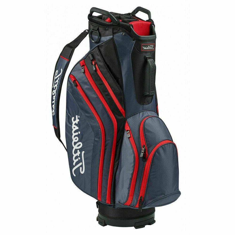 Brand New Lightweight Cart Bag Dividers