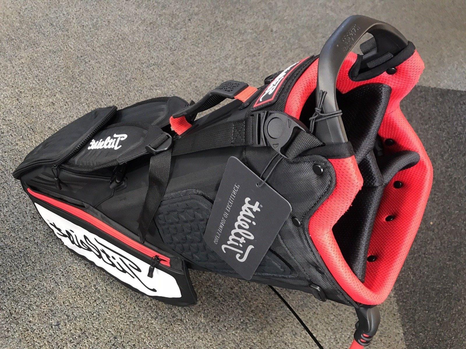 ***BRAND NEW*** Players 4 Stand Bag -