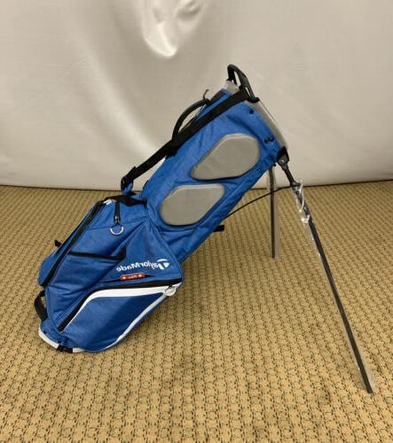 brand new flextech lite stand bag bright