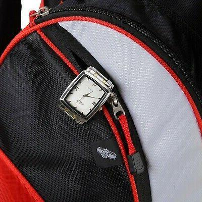 Brand Tour 14 Way Golf Bag