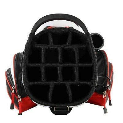 Brand New 14 Way Bag