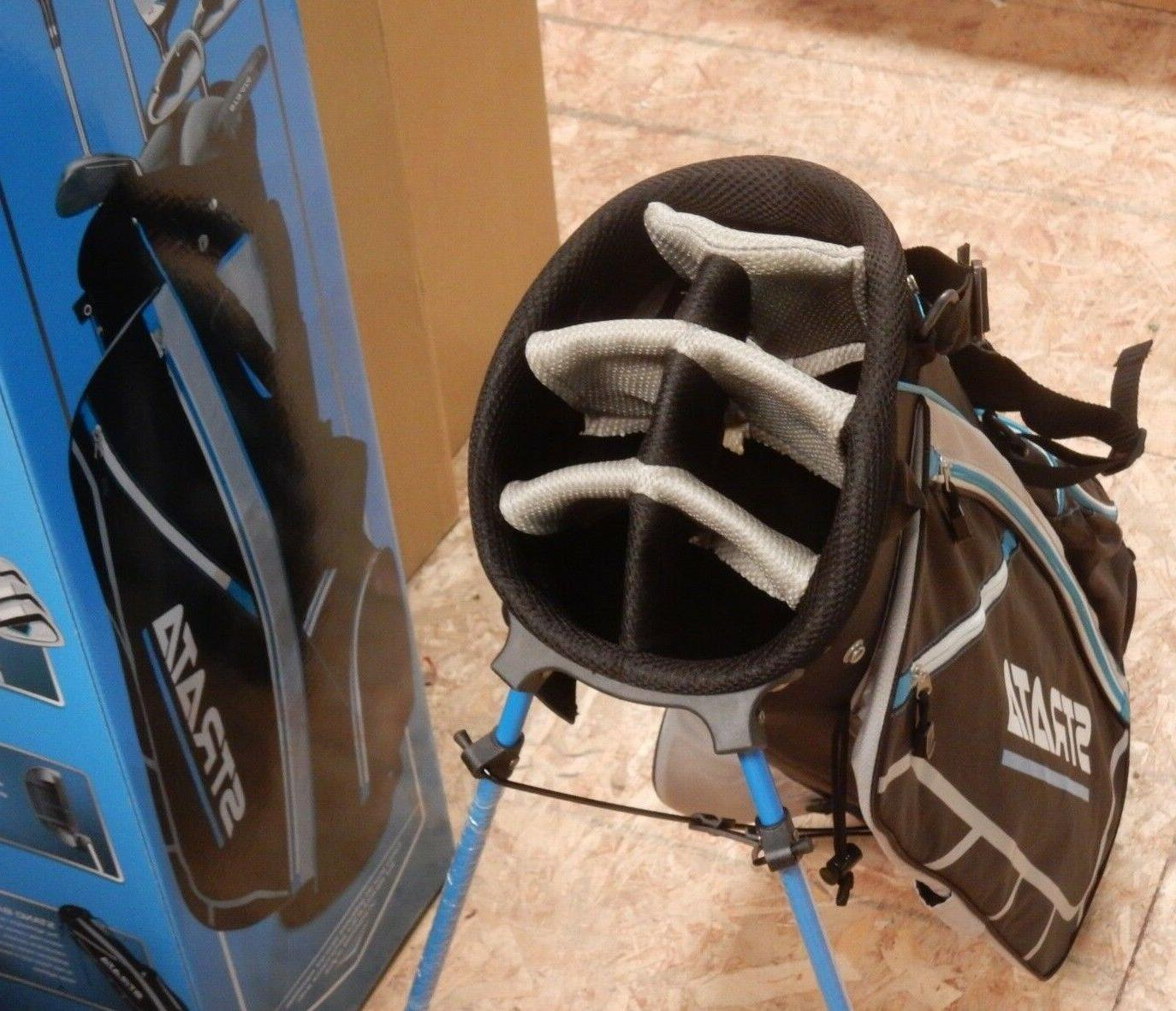 Strata Carry Golf 7-Way Hood #65209