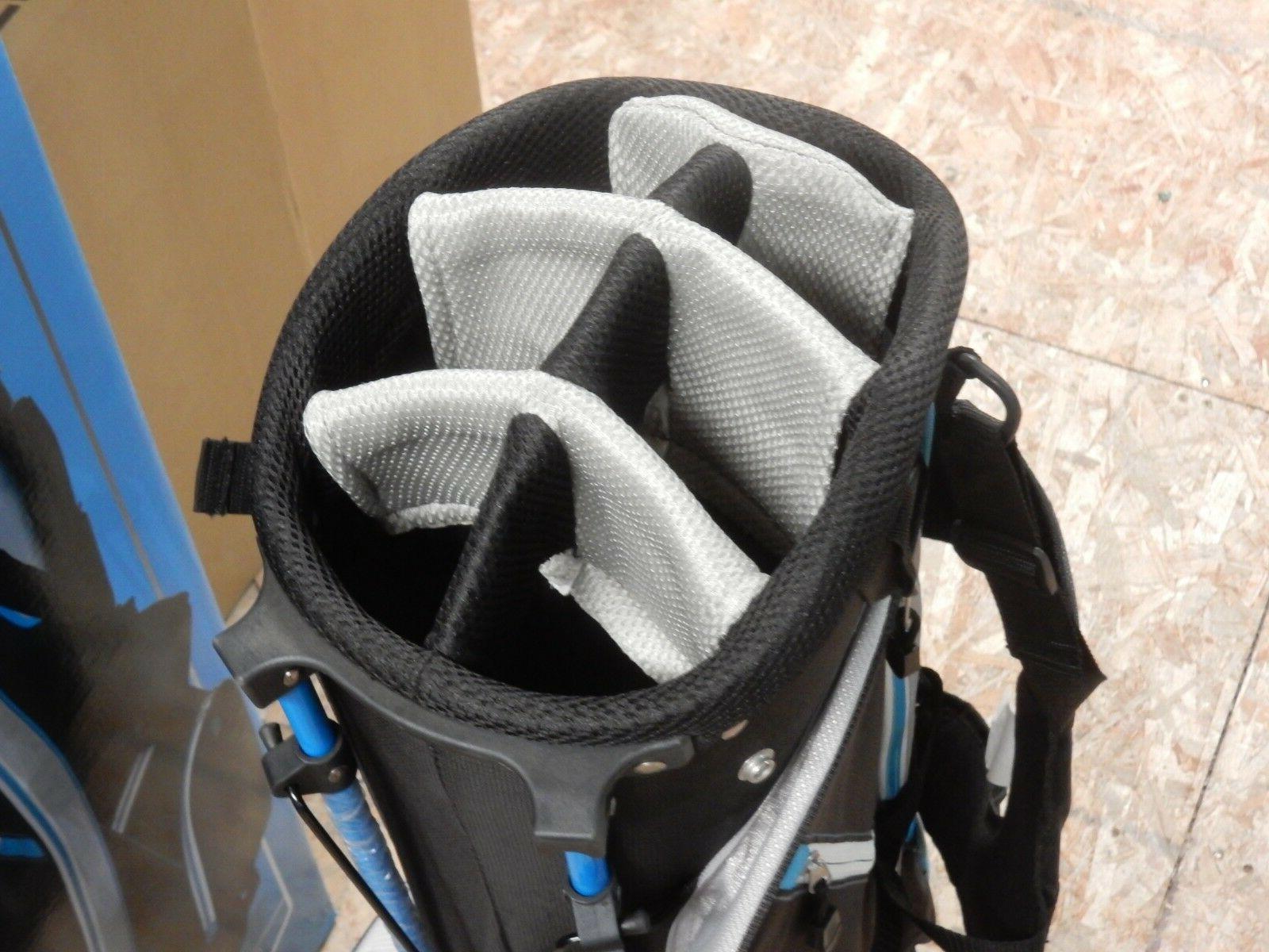 Strata Carry Golf Bag 7-Way Divider Hood #65209