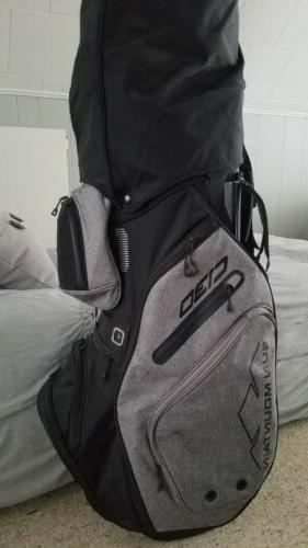 c 130 cart golf bag