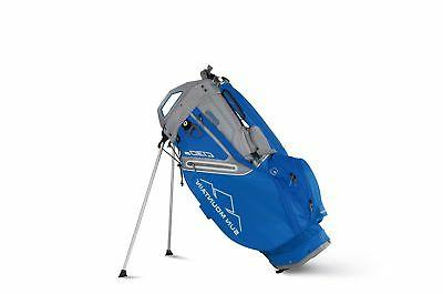 Sun Mountain 2018 C-130S STAND BAG- COBALT-GRAY