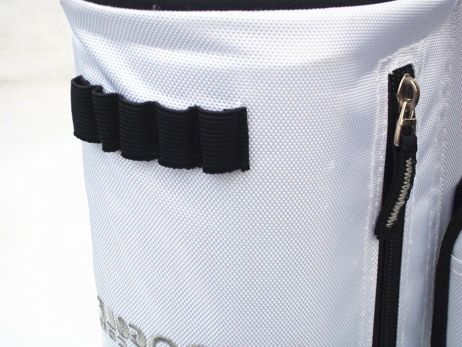 C4 A99 Sunday Bag Removable Top stand