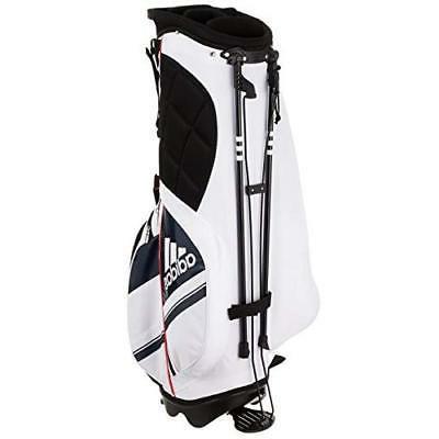 Adidas Bag AWU 39 9 47 72082 White Navy new .