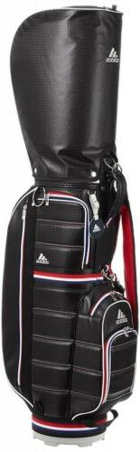 adidas Golf Caddy Bag Women 2 Cart Type Light weight 8.5 x 4