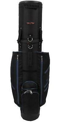 CaddyDaddy Golf Co-Pilot Pro 2 Hybrid Travel Case