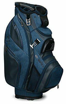 Callaway Golf Kato Bag Org 15 Kato Bag Titanium / Neibi / Wh