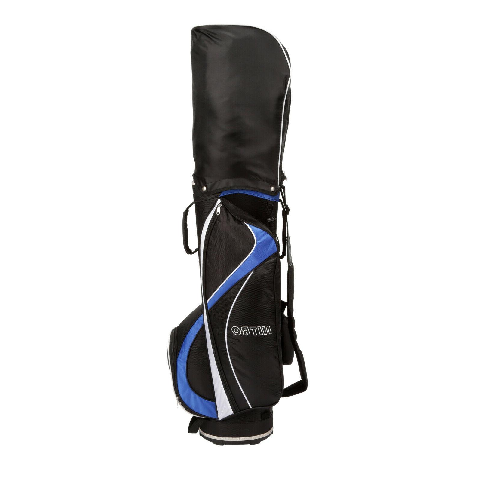 Nitro Nitro Pro Cart Bag