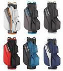 TAYLORMADE CART LITE GOLF BAG MENS - NEW FOR 2018 - PICK A C