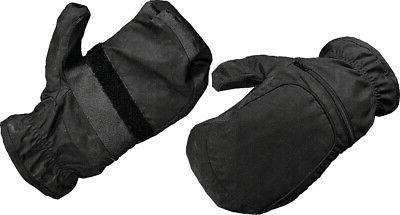 cart mitt golf gloves water resistant pockets