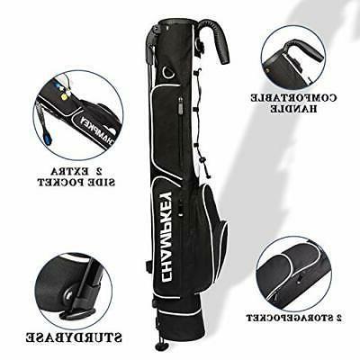 Bag - Easy Carry Durable Golf Bag –