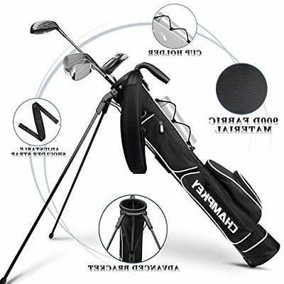 Bag Carry & Golf