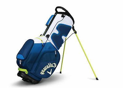 CALLAWAY CHEV GOLF BAG 2018 - PICK