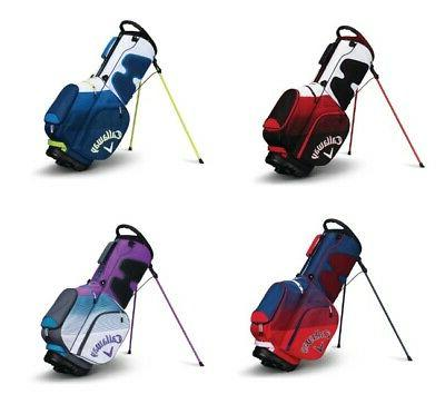 chev stand golf bag mens new 2018