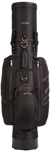 Caddy Daddy Golf Co-Pilot PRO 2 Hybrid Travel Bag