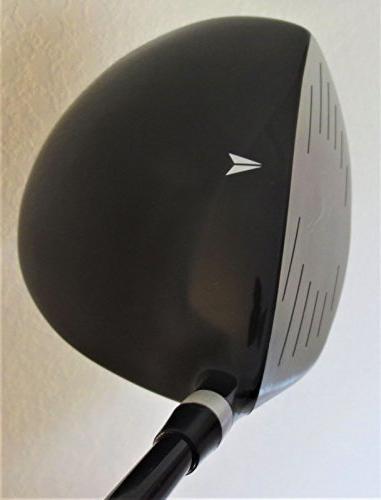 Pro Tour Equipment Mens Complete M3 Golf RH Hybrid Irons Bag