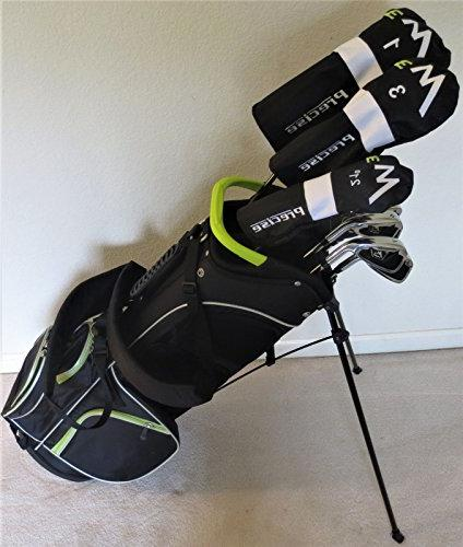 Pro Equipment Complete M3 RH Clubs Hybrid Putter Stand